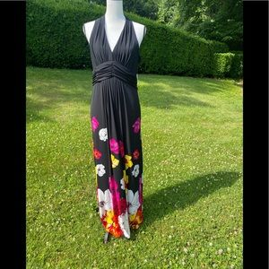 Like new maxi floral size 12